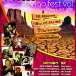 Tucson Tango Festival 2011